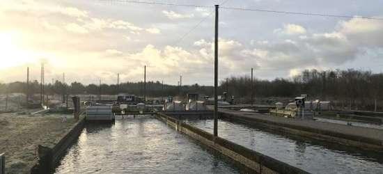Nørre Esp Dambrug