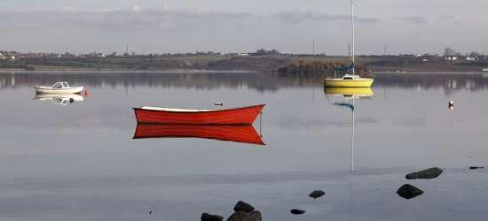 Flækøjet Havbrug
